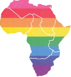 Sydafrikanske lesbiske samfund