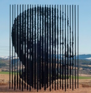 mandela-sculpture