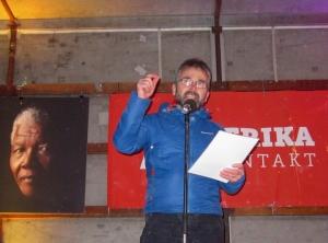 Gorm Gunnarsen (Photo: Peter Kenworthy)