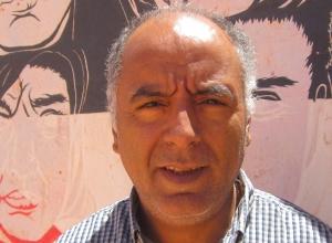 Abdeslem Omar Lahcen