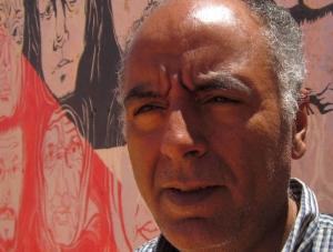 Abdeslam Omar Lahcen