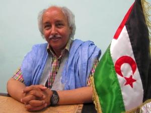 Brahim Mojtar