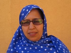 Khira Boulahi