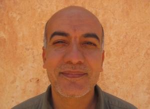 Mahfoud Salama