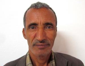 Salek Muftah