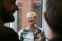 Gladsaxe mayor Karin Søjberg Holst