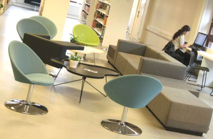 Gladsaxe library
