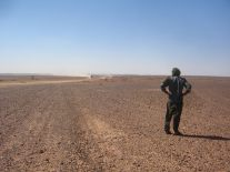 Dessert, Western Sahara