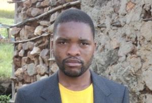 Mkho Dlamini