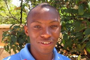 Maxwell Dlamini blog