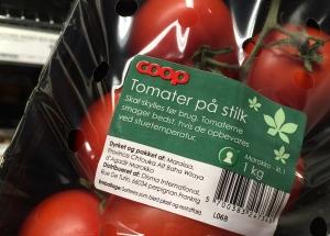 Tomater blog