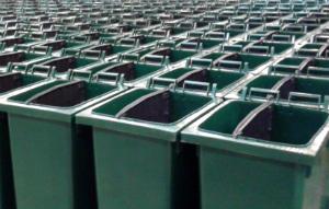 Affaldsbeholdere (2)