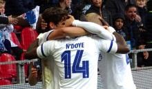 Dame N'Doye has Scored for FC Copenhagen